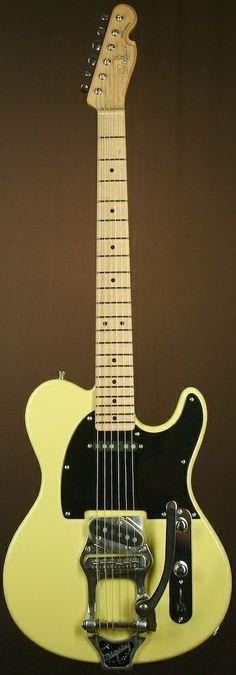 Ruokangas Guitars - Mojo Classic w Bixby
