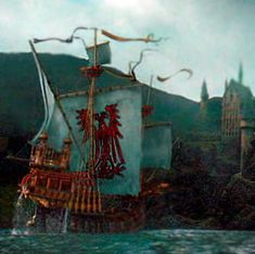 10 Durmstrang Ship Ideas Ship Hogwarts Wizarding World Check out inspiring examples of durmstrang artwork on deviantart, and get inspired by our community of talented artists. durmstrang ship ideas ship hogwarts