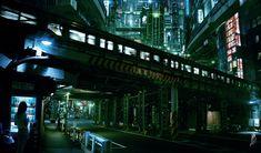 Dark Future, Cyberpunk, Brutalismo, Rascacielos y otras obsesiones. VOL II - Página 33 - ForoCoches