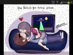 Elena Castro uploaded this image to 'Quotes'. See the album on Photobucket. Sad Love, All You Need Is Love, True Love, Cute Couple Comics, Couples Comics, Cute Love Stories, Love Story, Hj Story, Kawaii Chibi