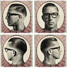 Source: Schorem Haarsnijder en Barbier facebook.com/Schorem men's haircut