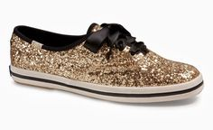 8fab7b40f4f2ba Keds Shoes Official Site - Keds x kate spade new york Champion Glitter on  Wanelo