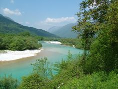 holiday, accommodation, self catering Julian Alps, Slovenia, Nature, River, Holiday, Outdoor, Image, Paisajes, Outdoors