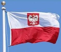 Polish Flag - Polska flag The Polish National Flag featuring the Eagle Crest. Flag Measures x and is Polyester. Poland Flag, Polish People, Destinations, Polish Recipes, Polish Food, Thinking Day, Flags Of The World, Central Europe, My Heritage