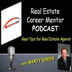 Preview and download the podcast Real Estate Career Mentor Podcast : Real Estate Sales Training | Marketing | Lead Generation on iTunes. Read episode descriptions and customer reviews.