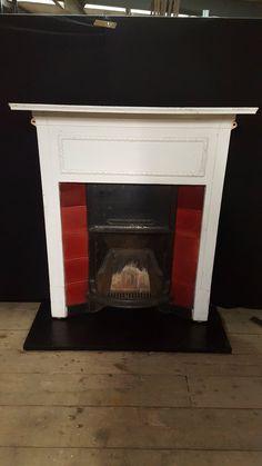 fireplace 11 - Mac's Warehouse Dublin