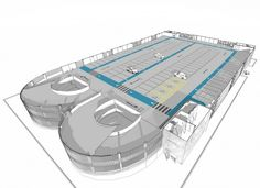 Hypostyle Architects | Multi-Storey Car Park