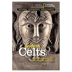 Ancient Celts | National Geographic Store