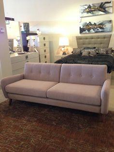 vivy fabric sectional palliser scandinavia inc new orleans metairie rh pinterest com New Orleans Saints Folding Chair sofas and chairs inc new orleans