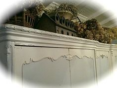 FRENCH COUNTRY COTTAGE: FADED FRENCH ELEGANCE2