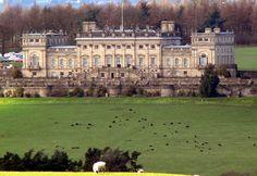 Harewood House, Lost in Austen
