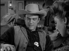 'I've Grown Accustomed to His Face', Song about Matt & Kitty with scenes from Gunsmoke
