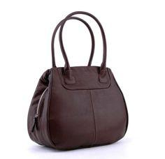 8c3247ed64160 Valencia 4 - Schultertasche in chocolate. Taschen und mehr · BREE