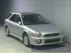2000 SUBARU IMPREZA 20N_4WD_ GG9 - http://jdmvip.com/jdmcars/2000_SUBARU_IMPREZA_20N_4WD__GG9-2KXHO99AipSedVp-6020
