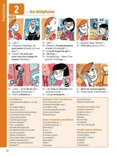 Au téléphone | PASSION FLE | Scoop.it