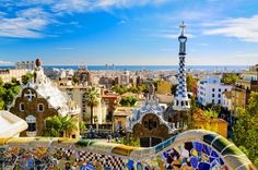 Qué ver en Barcelona en un fin de semana