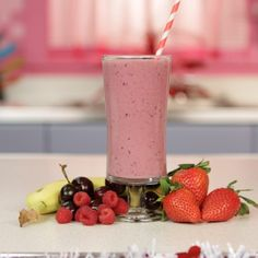 Smoothie Recipes | Blended Recipes