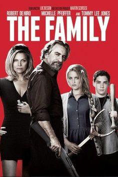 THE FAMILY (HDX) UV
