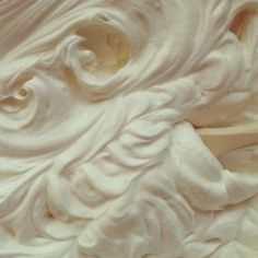 Cookfood's Amazing Simple Whipped-Chantilly Cream Recipe Cupcake Frosting, Cake Icing, Buttercream Cake, Eat Cake, Cupcake Cakes, Frosting Recipes, Cupcake Recipes, Dessert Recipes, Desserts