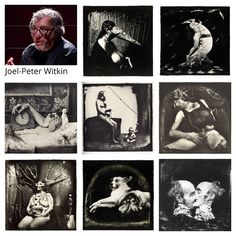 Joel-Peter Witkin, Langford Basic Photography