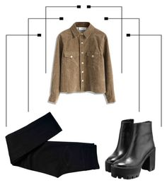 """""""Untitled #218"""" by julietapirzac ❤ liked on Polyvore featuring Chicwish and J Brand"""