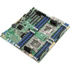 Intel Corp. Server Board S2600cwtr DBS2600CWTR https://foxgatemarketing.com/product/intel-corp-server-board-s2600cwtr-dbs2600cwtr/ A general purpose server board supporting two Intel Xeon processor E5-2600 V3 family up to 145W 16 DIMMs and two 10-Gb ethernet ports - (1) Intel Server Board S2600CWTR I/O shield 2 SATA cables Quick Start User's Guide Attention document and configuration labels. Note: the OEM 10 Pack does not ship with included items.