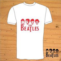Beatles T-Shirt £13.00