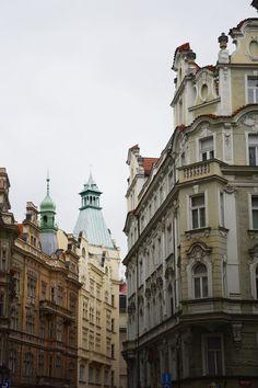 Josefov, Prague, Czech Republic