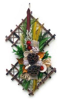 Lótuszos szárazvirág falidísz Clock, Ornaments, Wall, Home Decor, Watch, Decoration Home, Room Decor, Clocks, Walls