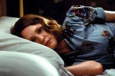 julianne moore in The hours (2002)