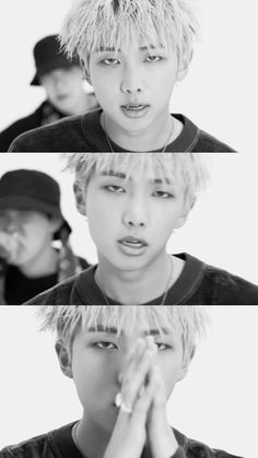 RM BTS Mic Drop Remix Wallpaper ♡