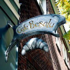 Cafe Besalu | Ballard