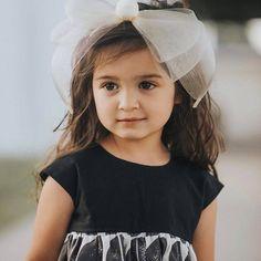 😍 so cute ❤️ Baby Girl Images, Cute Baby Girl Pictures, Cute Girl Photo, Girly Pictures, Cute Kids Pics, Cute Toddlers, Beautiful Children, Beautiful Babies, Cute Babies Photography