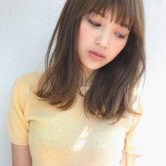 【HAIR】GARDEN harajyuku 細田さんのヘアスタイルスナップ(ID:288715)