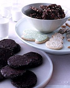 Holiday Cookie Techniques