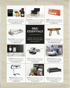 H&G Essentials