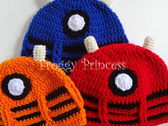 Dalek Doctor Who Inspired Hat CHILD Size Hand by FroggyPrincess, $15.00 @Caitlin Lynch
