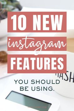 Instagram is constantly changing and adding new features to the app. In this blog Instagram Expert Alex Tooby shares 10 features you may not know existed! #instagramtips #instagramideas #instagramstoryideas Social Media Tips, Social Media Marketing, Content Marketing, Instagram Story Ideas, Instagram Tips, Business Tips, Online Business, Social Media Influencer, Blogging For Beginners