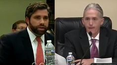 Trey Gowdy Makes A Complete Fool Out Of Cocky Immigration Twerp