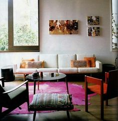 Dyed Cowhide Rugs Ideas