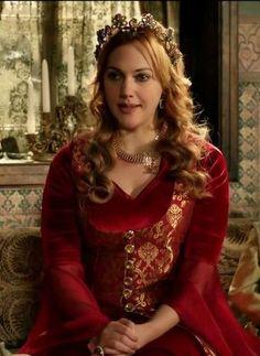Hürrem Sultan - Magnificent Century - Season 3