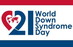 Check out the awesome event in Willards today for World Down Syndrome Day!