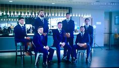 The Royal Exchange - Celebrate start of the Six Nations 2017 with the Leicester Tigers