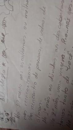 Leticia Albergaria: Cartas de professorinha lasciva Andréia - have fun...