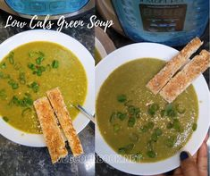 Low Cals, Plant Based, WFPB, Detox Green Soup (Instant Pot, Stove Top) #vegcookbookbypraveena #vegan #vegetarian #easy #quick #healthy #wfpb #plantbased #soup #soups #weightwatchers #weightloss #wfpbno #wellness #healthyfood #homemade #dinner #recipe #recipes #family #friendly #detox #green #greens #ironRich #proteinFood #onePot #wholemeal #wholefoods #kids #lunch #packed #travel #storage #school #kids #instantpot #cooking #instantpotcooking #instantpotofficial #pressurecooker…