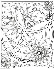 Coloring Disney (Disney) flickor print & raquo; Page 62