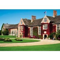 Two Night Weekend Gourmet Break at Littlecote House Hotel from Experience Frenzy