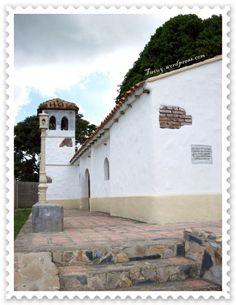 MIRANDA. Municipio Cristóbal Rojas. La Magdalena. Detalle de la Capilla de la Virgen de La Magdalena,