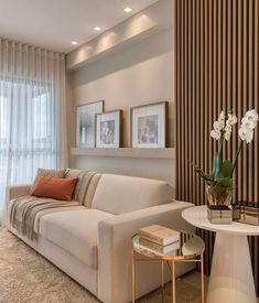 Modern living room: amazing ideas and photos! Room Interior, Interior Design Living Room, Living Room Designs, Design Interior, Home Living Room, Living Room Decor, Home Room Design, Living Room Inspiration, House Rooms