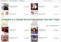 Free friend sites online